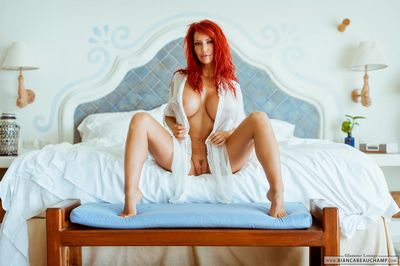 Bianca Beauchamp tube